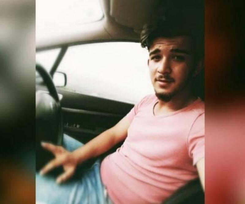 Traktör devrildi, sürücü genç öldü