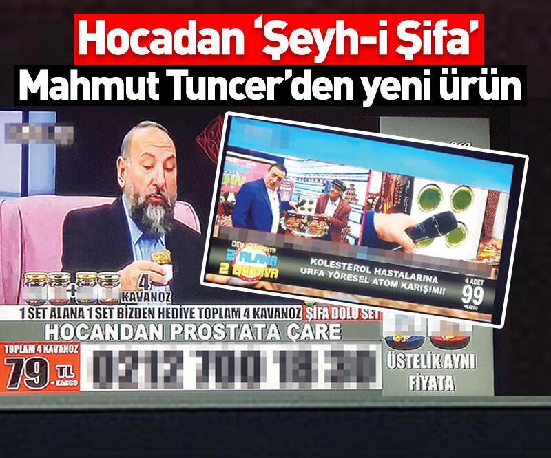 Son dakika: Hocadan 'Şeyh-i Şifa' satışı