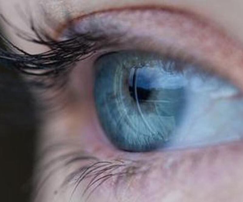 Göz kuruluğunun çaresi kendi kanınızda saklı