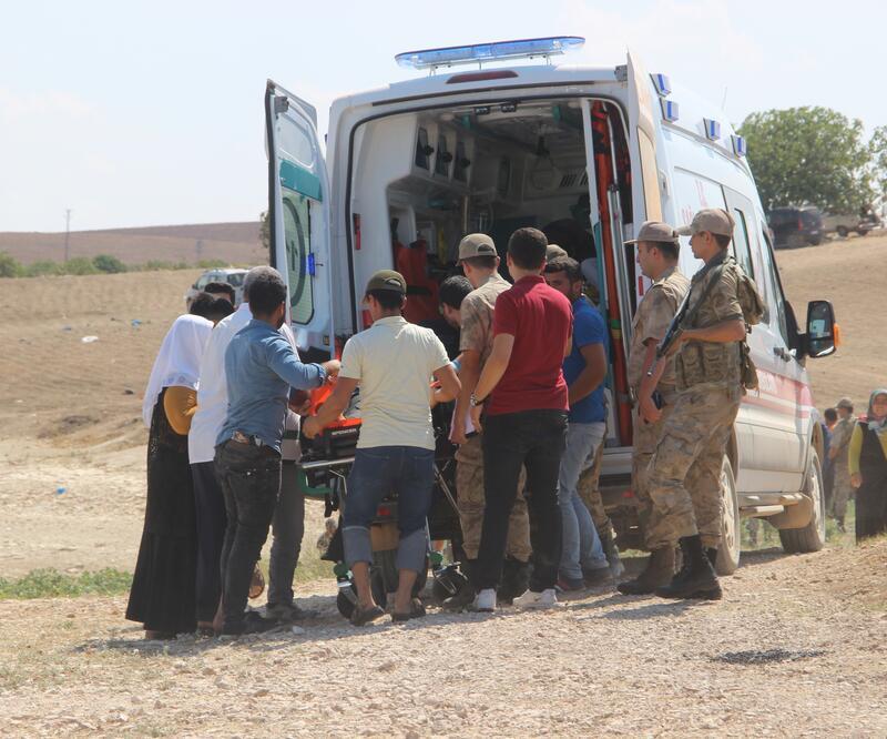 Şanlıurfa'dan acı haber! Piknik kâbusa döndü... Çocuklarını kurtarmaya çalışan 2 anne boğuldu!