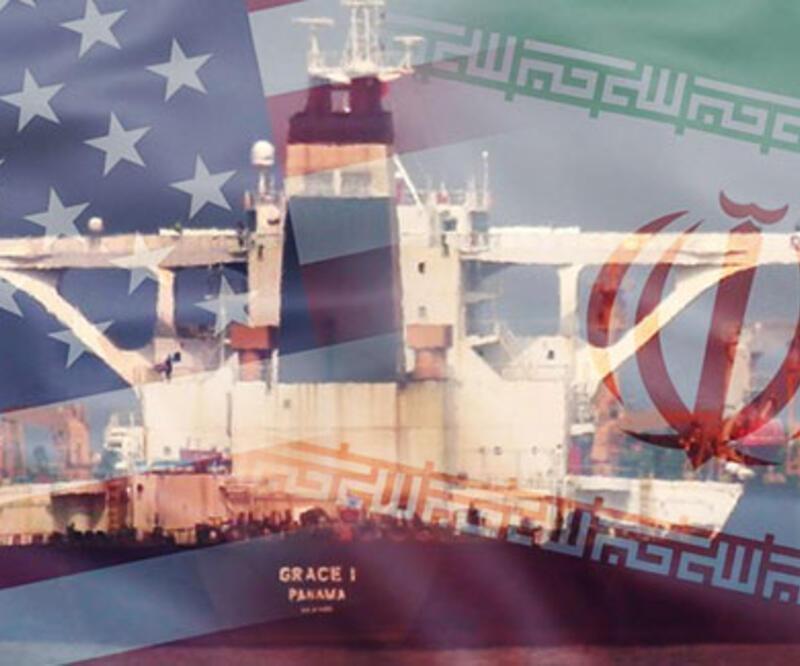 İran'dan ABD'ye net mesaj: Hazırız