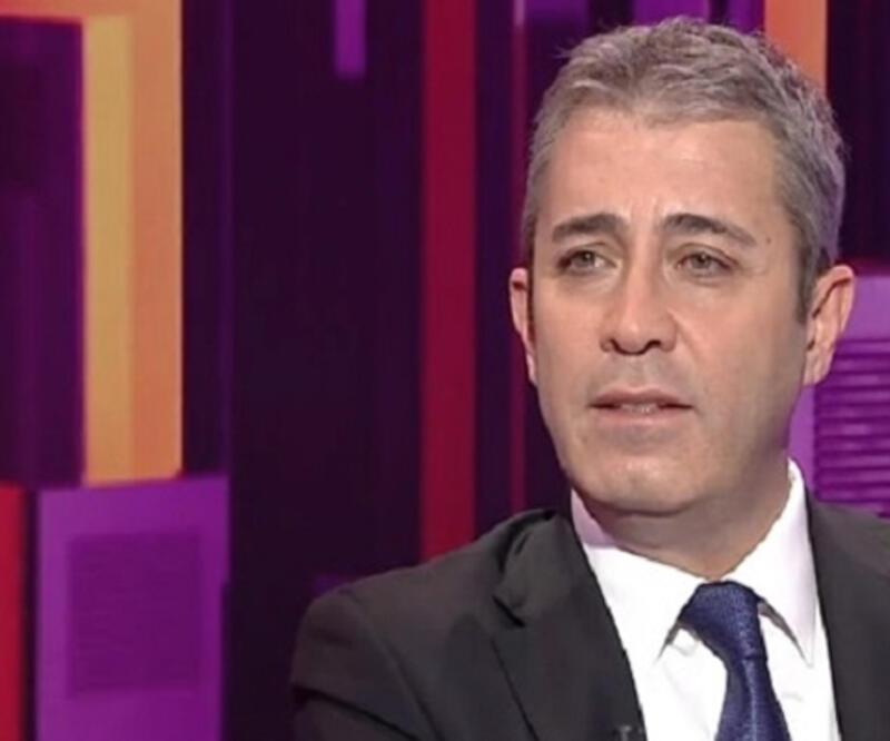 Melih Şendil'den Vedat Muric açıklaması