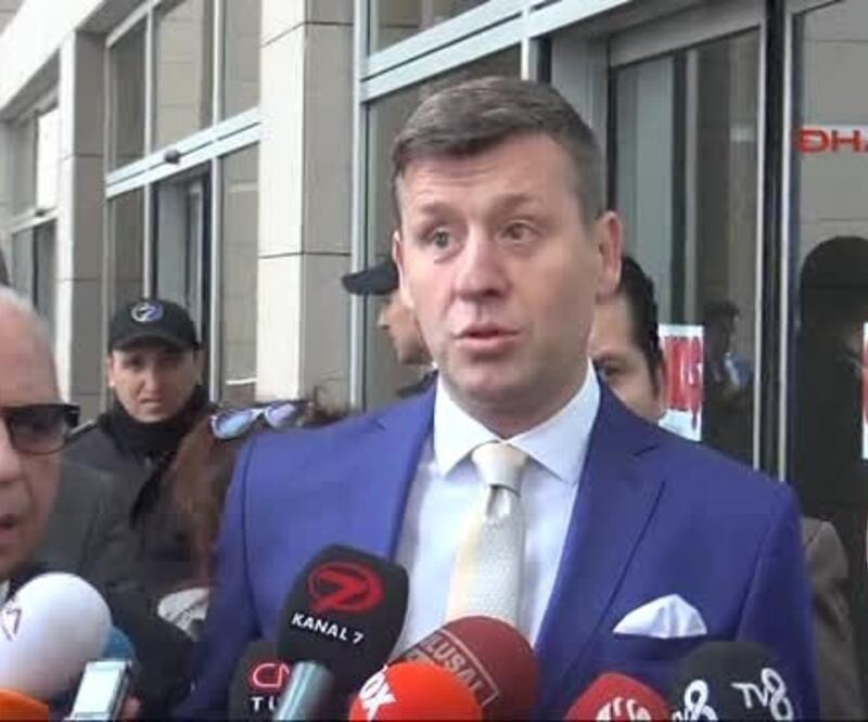 Metin Şentürk'ün babası hastaneye kaldırıldı