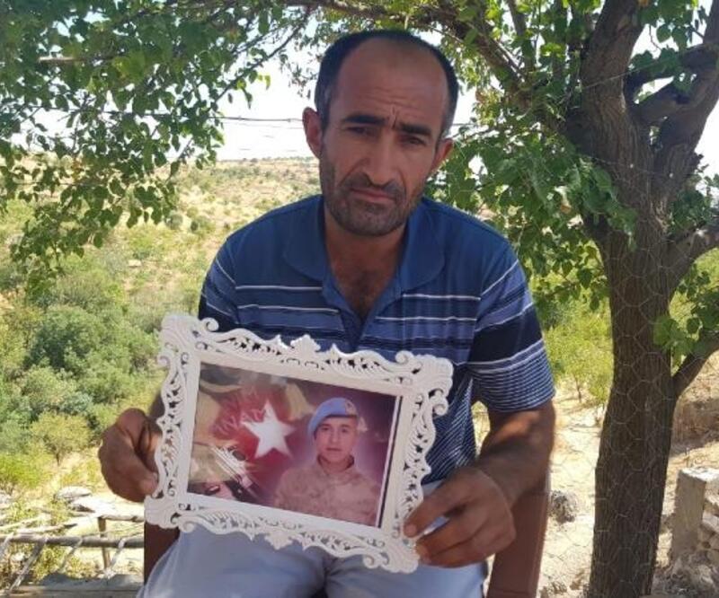 Kan davalıları tarafından öldürülen gencin babası: Barışı beklemediler