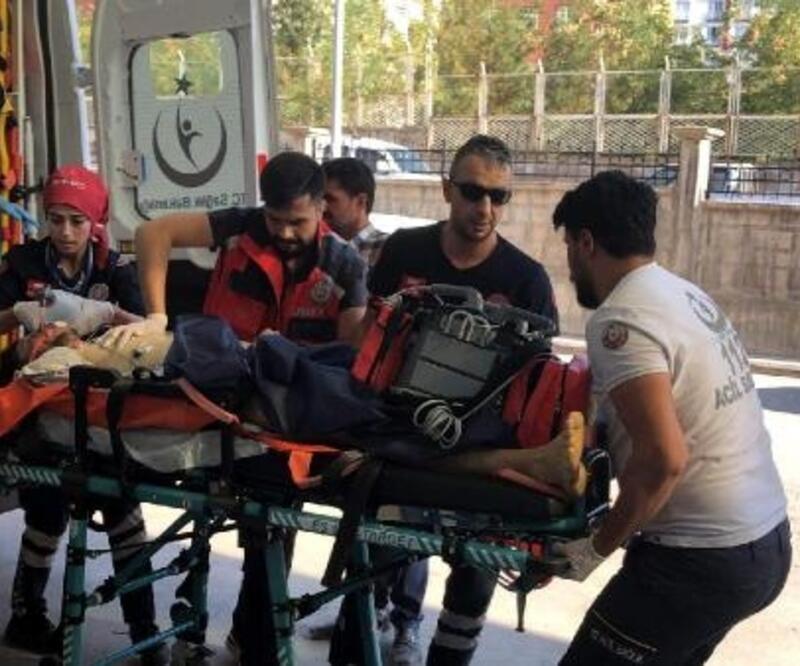 Botan Nehri'nde boğulma tehlikesi geçiren genç öldü