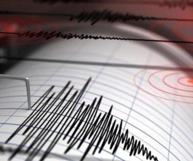 Filipinler'de korkutan deprem