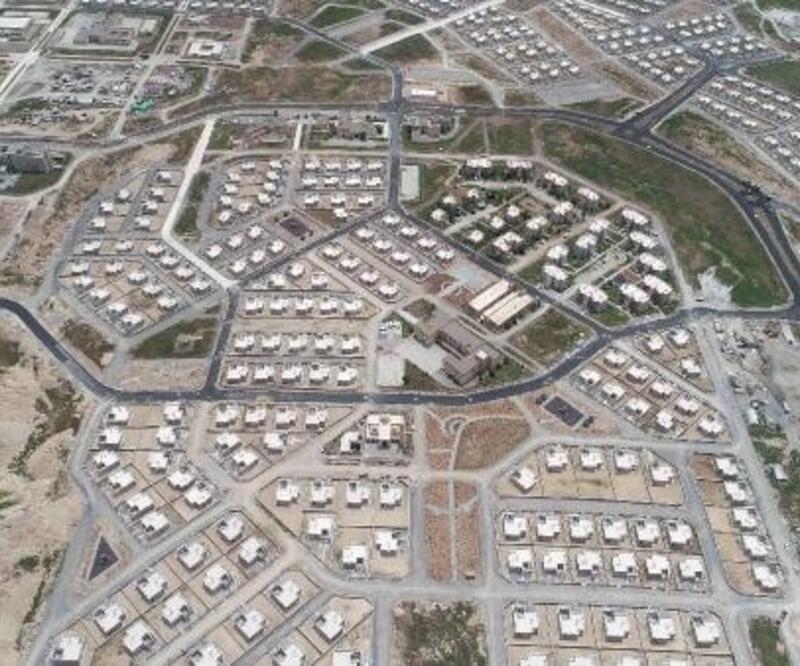 Hasankeyf'te hedef 1 milyon turist