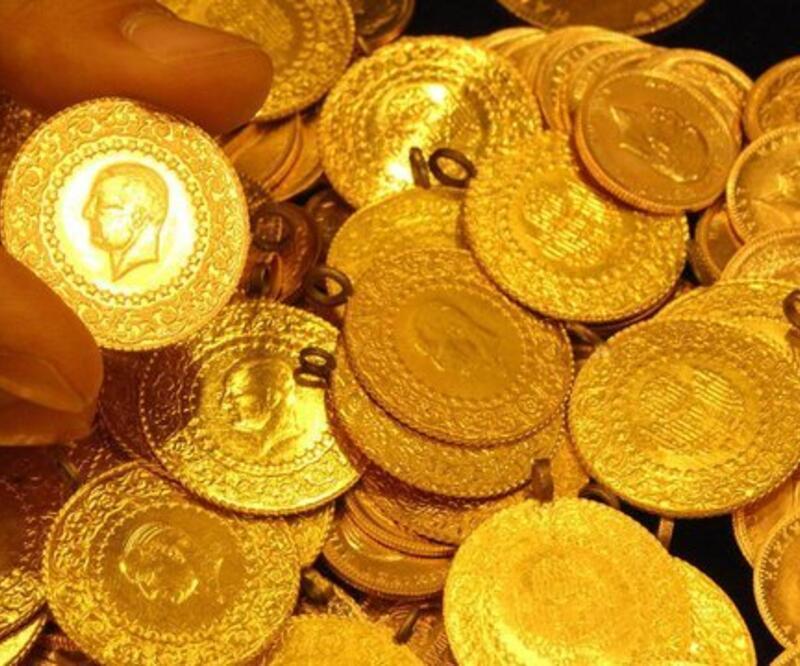 Altın fiyatları (HAFTA SONU) Gram ve çeyrek altın fiyatları ne kadar?