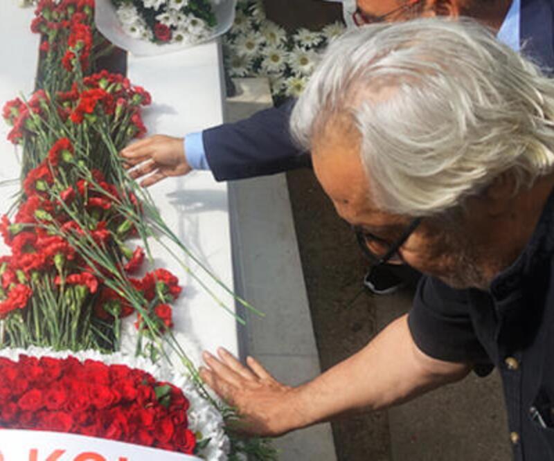 Rutkay Aziz: Ben kendi adıma yalnızım, hele Tarık'tan sonra...