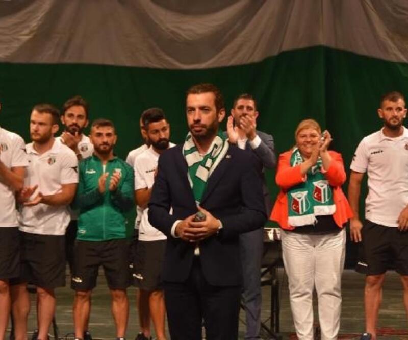 Başkan Aydar: Ceyhan'ın sporcuları bizi gururlandıracak