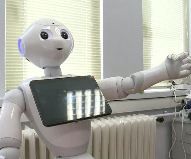 Türkiye robot teknolojisinde ne durumda?