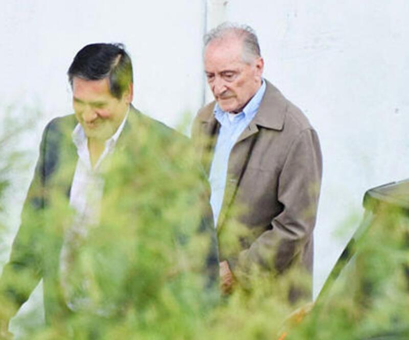 FIFA'nın eski başkan yardımcısına ömür boyu men