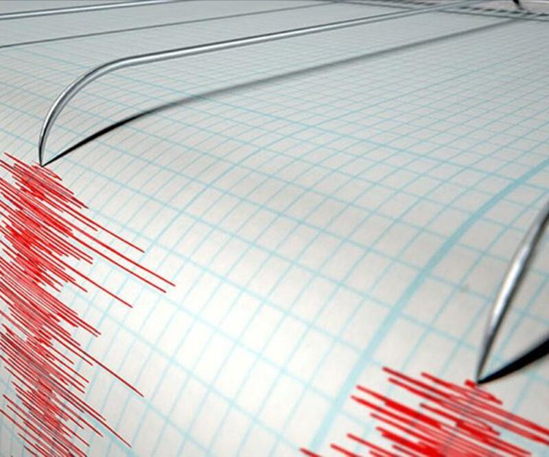 Son dakika... Marmara'da deprem! İstanbul'da da hissedildi