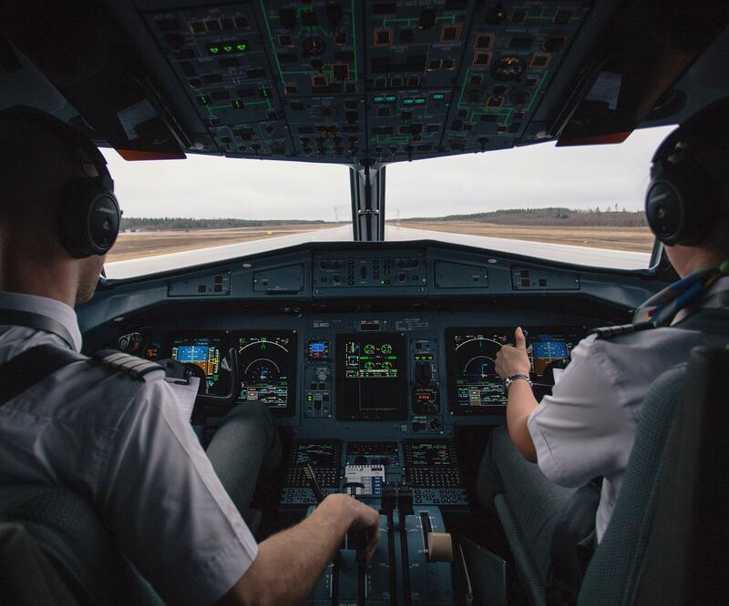 Avustralya'da iki küçük uçak havada çarpıştı: 4 ölü