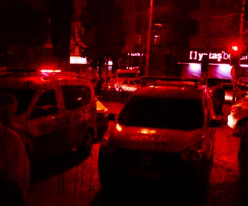 İstanbul'da silahlar çekildi: Yaralılar var