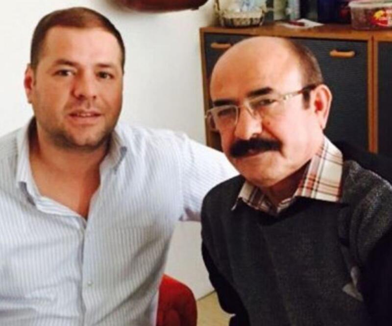 Engin Nurşani'den babası Ali Nurşani'ye şok suçlama