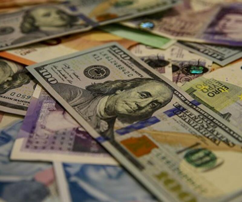 Dövizde son durum! Dolar / Euro kaç TL?