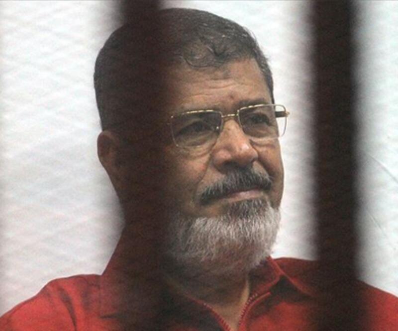 BM'den çarpıcı Mursi raporu: Keyfi bir cinayet olabilir