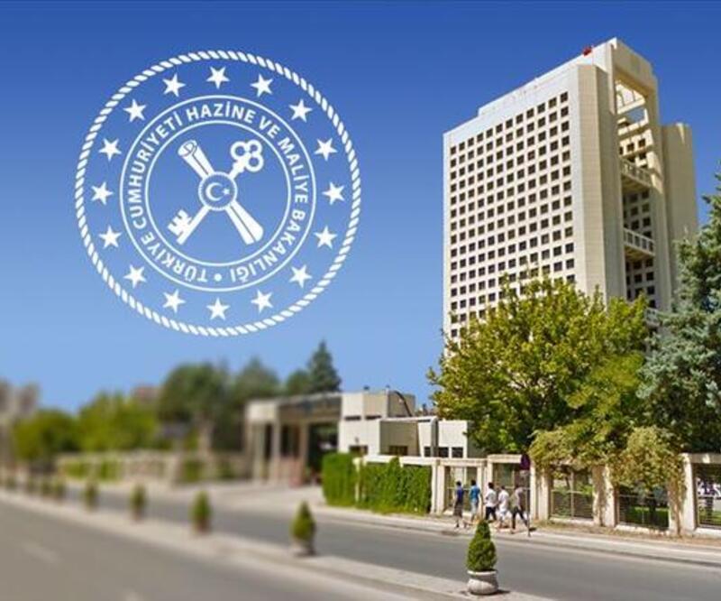 Hazine Bakanlığı'ndan 'algı operasyonu' açıklaması