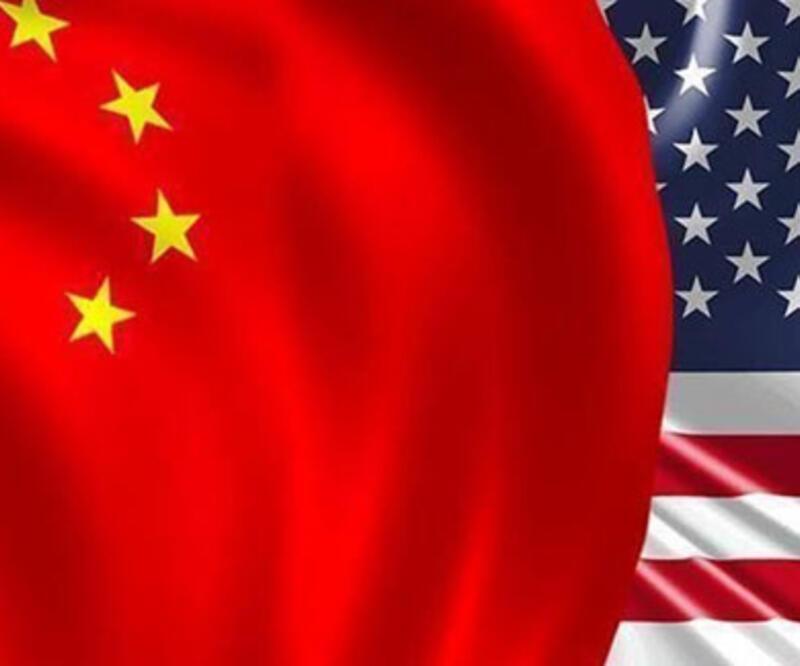 ABD'den Çin devlerine yasak