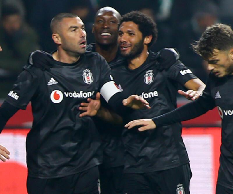 'Ben Beşiktaşlıyım' tişörtü geliyor