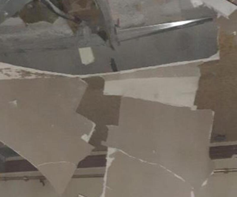Azez'e havan ve roketli saldırı: 3 yaralı