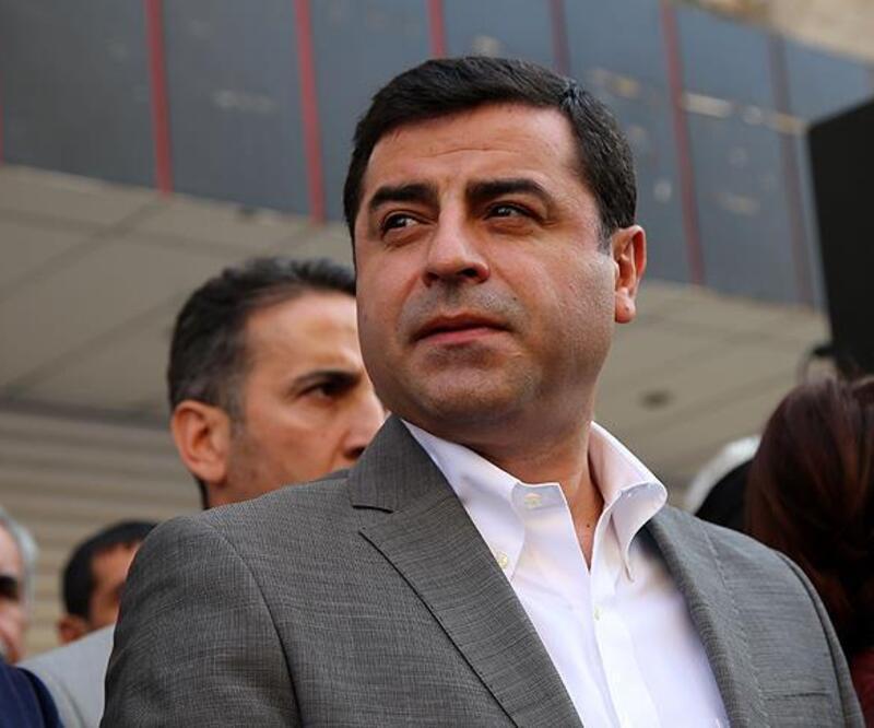 Edirne Cumhuriyet Başsavcılığı'ndan 'Demirtaş' açıklaması