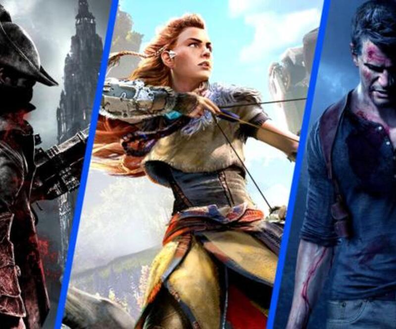 PlayStation Store'da fiyatı düşen oyunlar