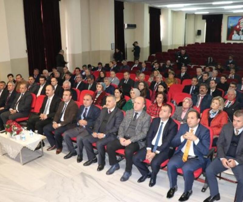 Edirne'de öğrencilerin projeleri yarışacak