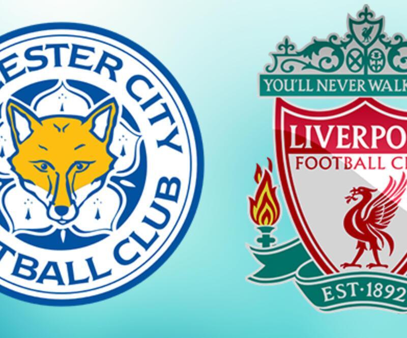 Leicester City Liverpool maçı ne zaman, saat kaçta, hangi kanalda? (Premier Lig)
