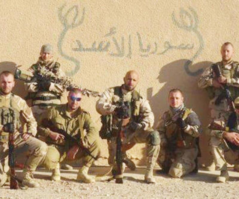 Libya'da Wagner varlığı! Nasıl ortaya çıktılar?