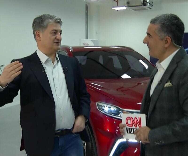 Yerli otomobil fiyatı ne kadar? TOGG CEO'sundan son dakika açıklaması