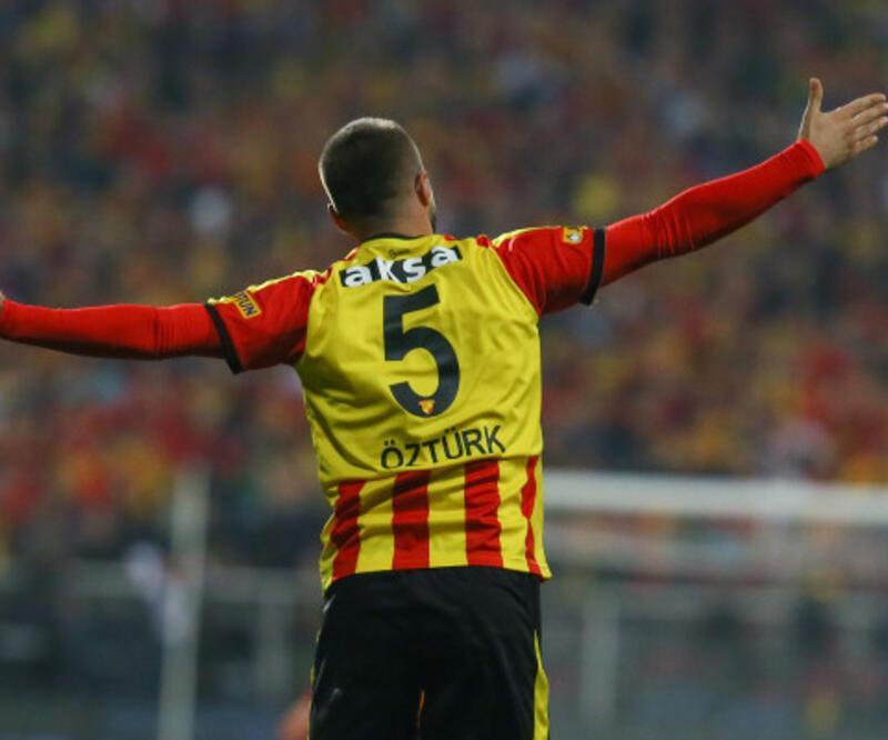 Fenerbahçe'den Alparslan Öztürk sürprizi