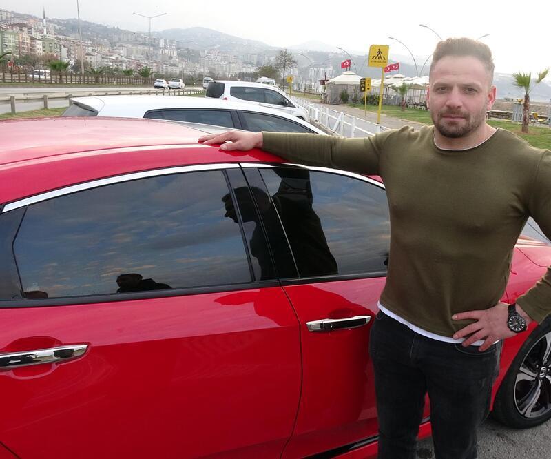 Sıfır otomobili, 'ayıplı' çıktı; sahibi, para iadesiyle yerli otomobil alacak