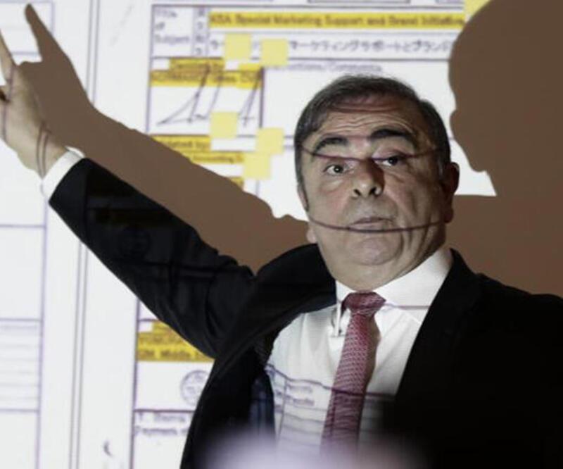Son dakika haberi: Eski Nissan CEO'sunda flaş iddia