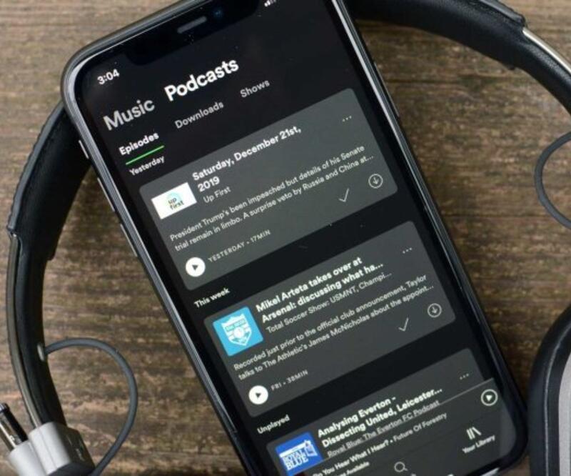 Spotify podcast yayınları yayıncıları zengin edebilir mi?