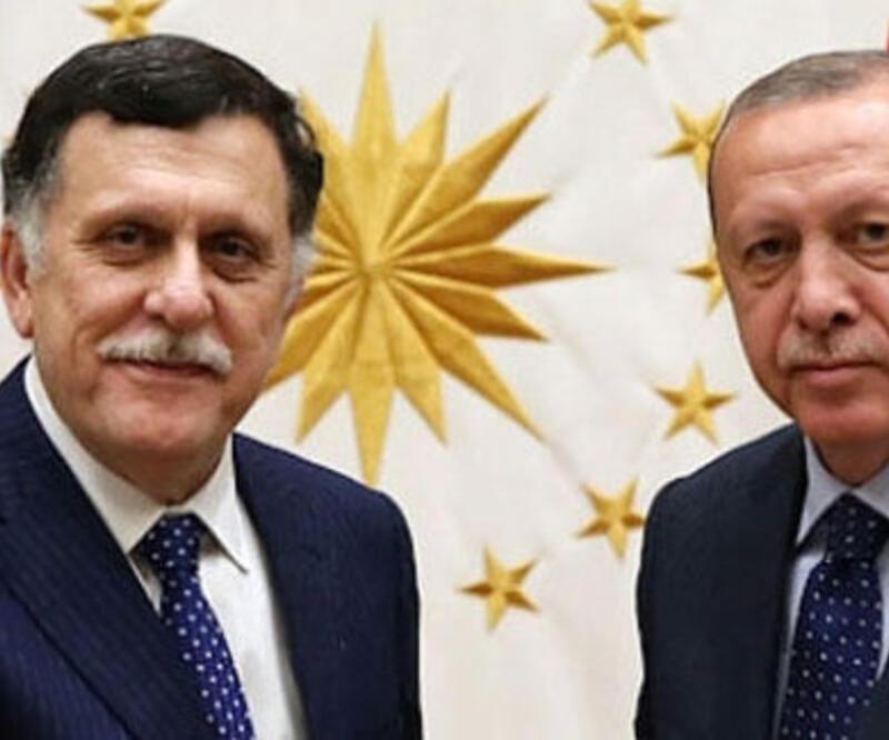 Libya Başbakanı İstanbul'a geliyor