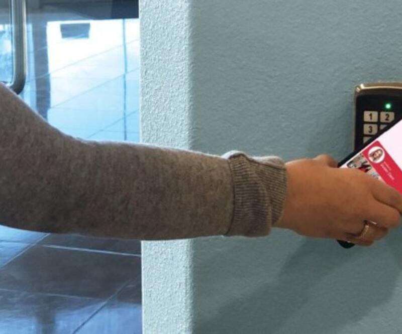 Google Pay okul kapılarında giriş kartı olarak da kullanılmaya başlandı