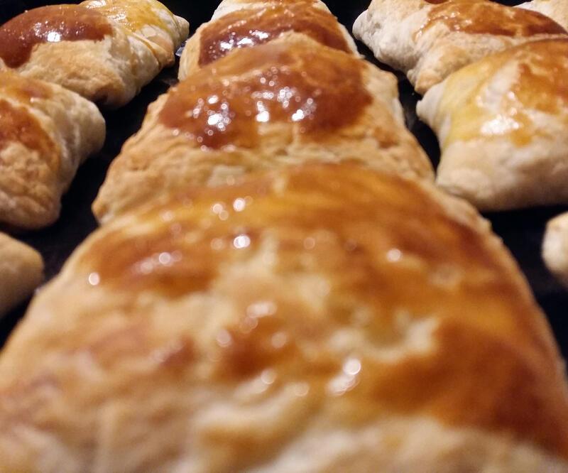 Milföy hamuru tarifleri… Kolay börek yapılışı ve tarifleri