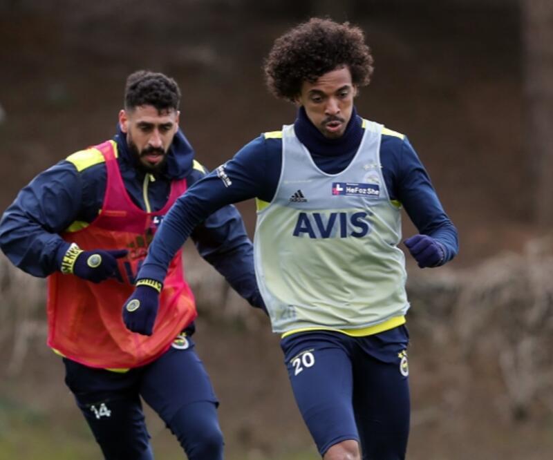 Fenerbahçe'nin Gaziantep FK kadrosu açıklandı