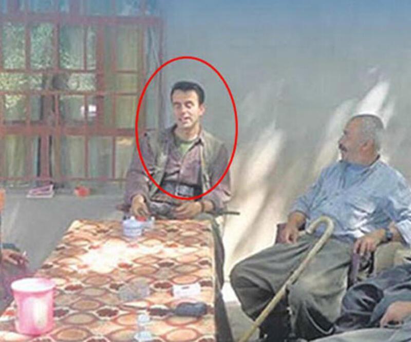 Yakalanan teröristlerden 'Nurettin Demirtaş' itirafı