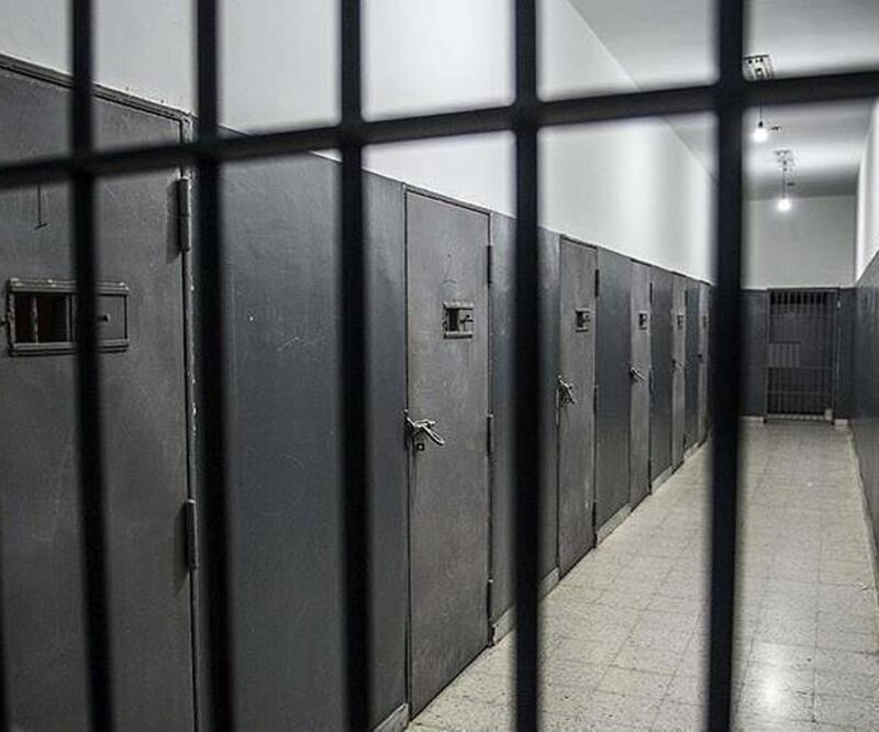 İnfaz düzenlemesi şekillendi! Hangi suçlar infaz kapsamında...