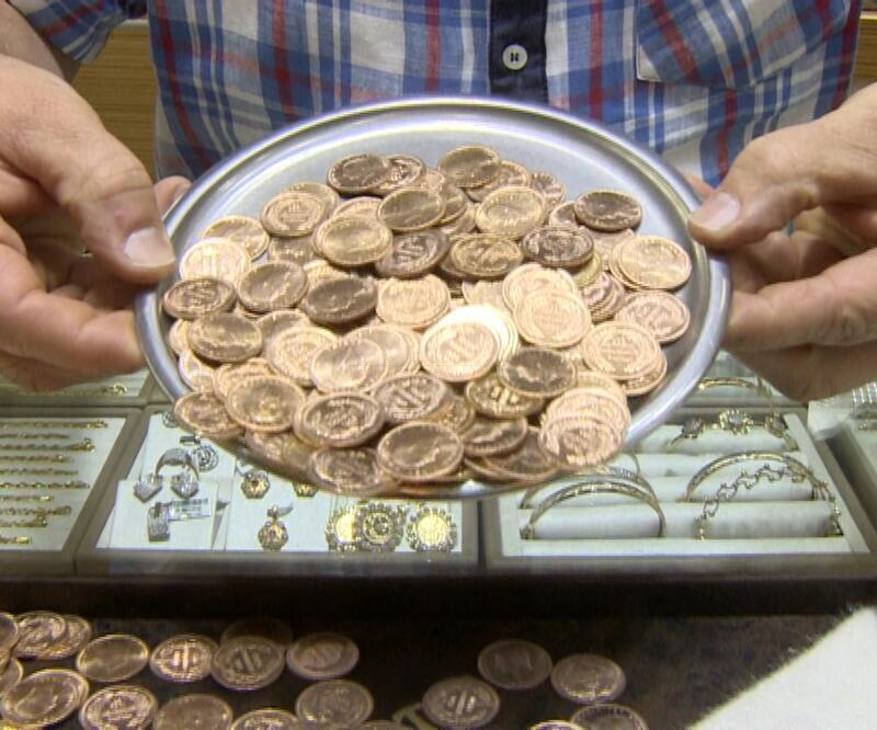 Altın fiyatları 2020... Bugün gram altın, çeyrek altın ne kadar, cumhuriyet altını kaç TL?