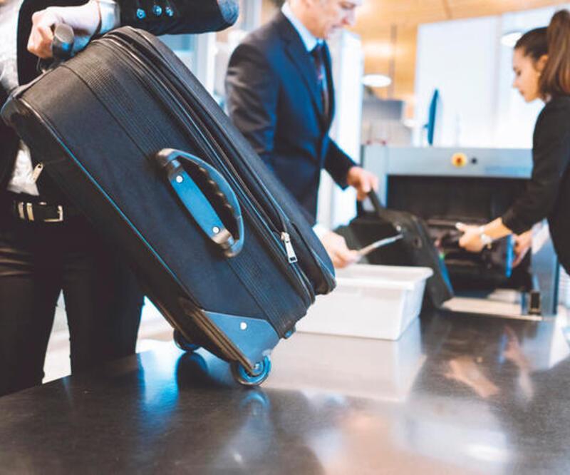 Son teknoloji bu kez bavulları da değiştiriyor!