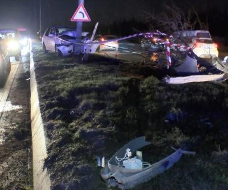 Sultangazi'de art arda iki kaza: 7 yaralı