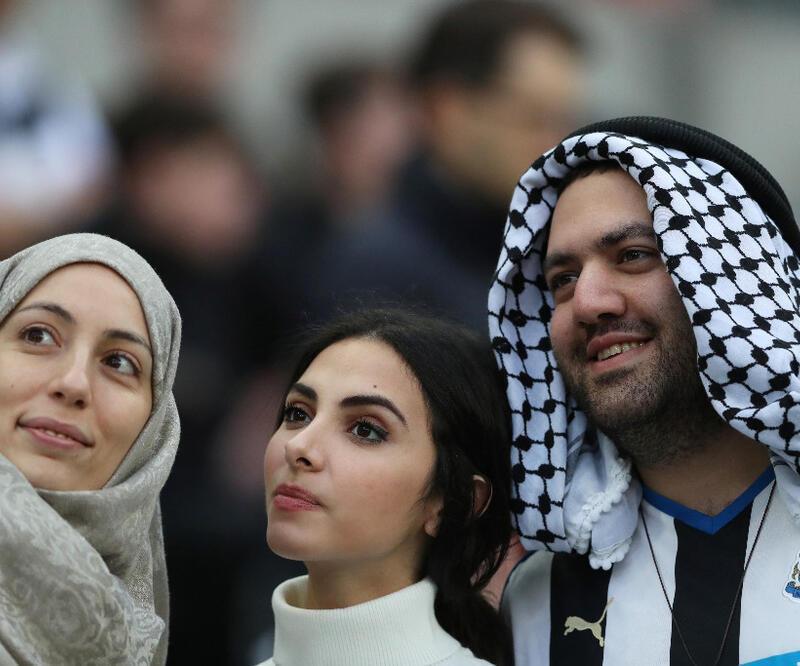 Suudi Arabistan, Newcastle United'ın yeni sahibi olmaya çok yakın
