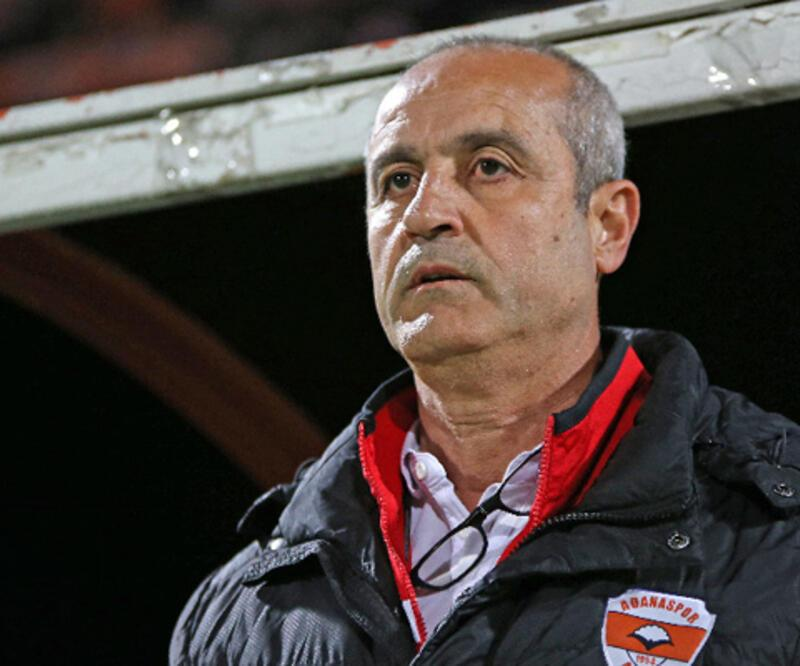 Adanaspor'da Eyüp Arın 19. kez göreve geldi