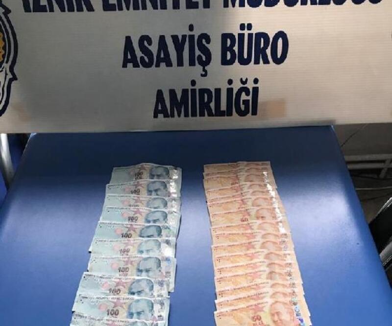 İznik'te sahte para operasyonu