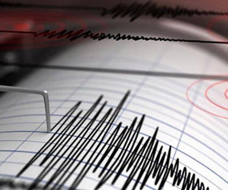 Deprem mi oldu? 17 Şubat Kandilli ve AFAD son depremler tablosu