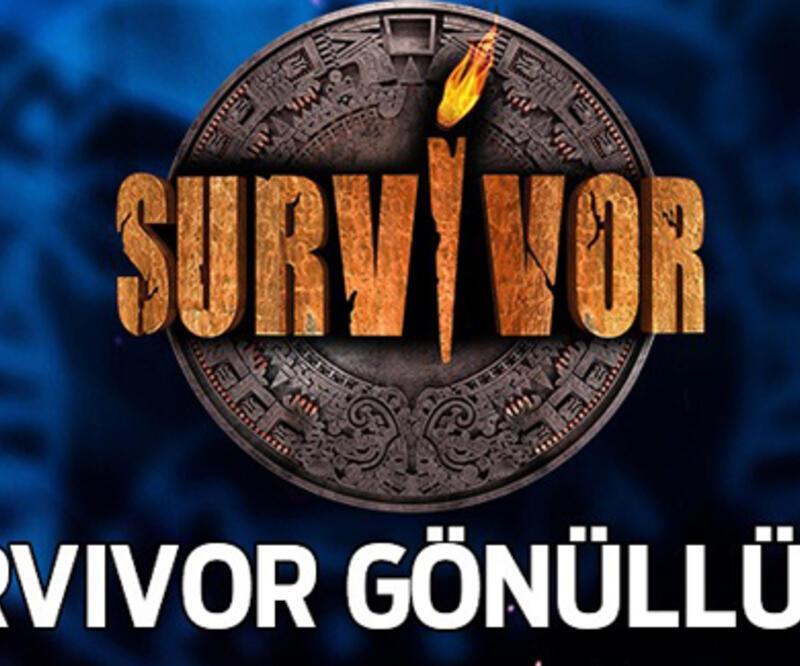 Survivor 2020 gönüllüler takımı yarışmacıları kimler? İşte 2020 gönüllüler kadrosu